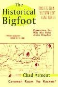 Historical Bigfoot
