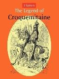 L'Epine's The Legend Of Croquemitaine, And The Chivalric Times Of Charlemagne