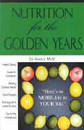 Nutrition for the Golden Years Here's to More