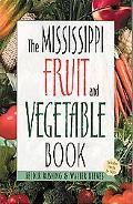Mississippi Fruit and Vegetable Book