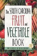 South Carolina Fruit and Vegetable Book