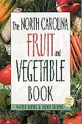 North Carolina Fruit and Vegetable Book