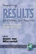 Improving Results for Children and Families Linking Collaborative Services With School Refor...