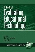 Methods of Evaluating Educational Technology