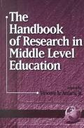 Handbook of Research in Middle Level Education