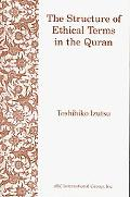 Structure of Ethical Terms in the Quran