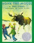 Honk the Moose
