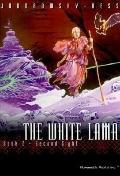 White Lama Book 2  Second Sight