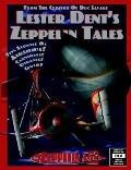 Lester Dent's Zeppelin Tales