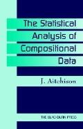 Statistical Analysis of Compositional Data