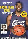 Beckett Basketball Card Price Guide 2006-2007 The Hobby's Most Reliable and Relied upon Source