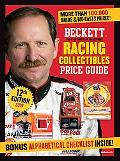 Beckett Racing Collectibles Price Guide 2007