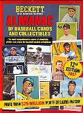 Beckett Almanac of Baseball Cards and Collectibles 2007