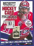Beckett Hockey Card Price Guide and Alphabetical Checklist 2008