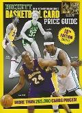 Beckett Basketball Card Price Gd-#18