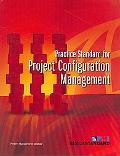 Practice Standard for Configuration Management