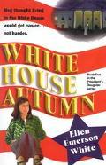 White House Autumn