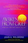 Awakening from Grief Finding the Way Back to Joy