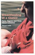 Breast Feeding at a Glance Facts, Figures and Trivia About Lactation
