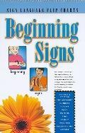 Beginning Signs: Flip Charts
