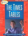Times Tables A Fun and Easy Way to Learn Through Pictures