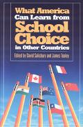 What America Can Learn from School Choice in Other Countries