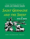 Saint Germaine and the Sheep