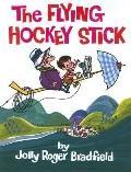 Flying Hockey Stick