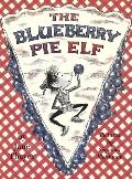 Blueberry Pie Elf