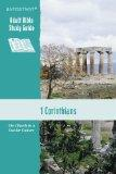 1 Corinthians: The church in a secular culture (Baptistway Adult bible study guide)