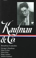 Kaufman & Co. Broadway Comedies