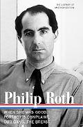 Philip Roth Zuckerman Bound a Trilogy and Epilogue 1979-1985