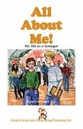All about Me! : My Life as a Teenager