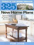 325 New Home Plans For 2006 Updated Classics For Today's Homeowner