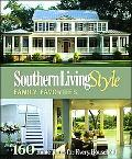 Southern Living Style: Family Favorites