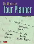 Musician's Tour Planner