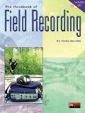 Handbook of Field Recording