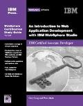 Introduction to Web Application Development With IBM Websphere Studio IBM Certified Associat...