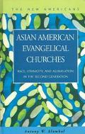 Asian American Evangelical Churches Race, Ethnicity, and Assimilation in the Second Generation