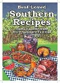 Best-Loved Southern Recipes: Home Cooking from Truly Southern Families