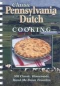 Classic Pennsylvania Dutch Cooking