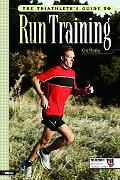 Triathlete's Guide to Run Training