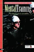 Triathlete's Guide to Mental Training