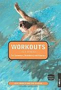 Workouts, in a Binder for Swimmers, Triathletes, And Coaches