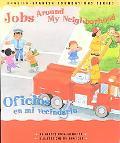 Jobs Around My Neighborhood