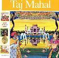 Taj Mahal: A Story of Love and Empire