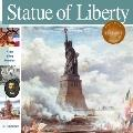 Statue of Liberty: A Tale of Two Countries (Wonders of the World)