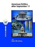 American Politics After September 11