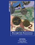 Managerial Economics, Second Edition