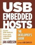 USB Embedded Hosts : The Developer's Guide